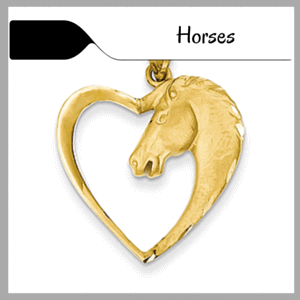Horses / Horse-Related